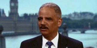 Eric Holder Finally Telling The Truth About The Tea Party And Conservatism