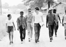 50 Years Ago, Students Fought For Black Rights During 'Freedom Summer'