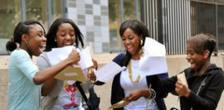 Black Students Improving Faster Than Any Other Group