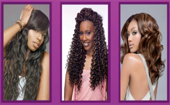 New Program Empowers Black Women Financially In The $10 Billion Hair Weave Industry