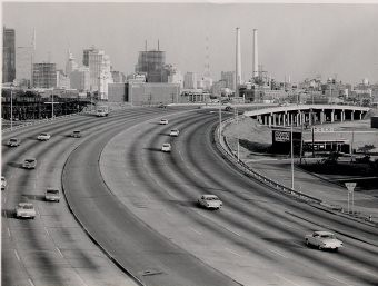How America Built Its Highways To Serve The Wealthy And White