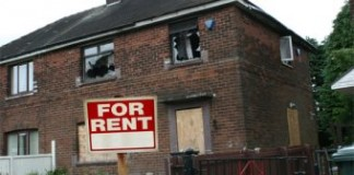Wall St. Landlords Coming To A Cul-de-Sac Near You