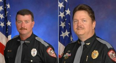 2 Police Officers Tied To KKK In Florida