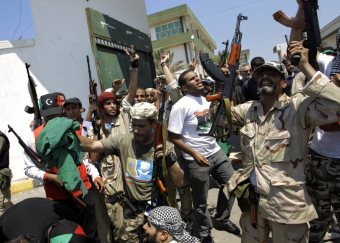 Libya Is Fast Following Somalia's Road To Ruin