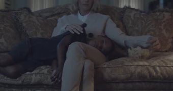 South Africa Takes No Action Against Ad Showing Africans As Dogs
