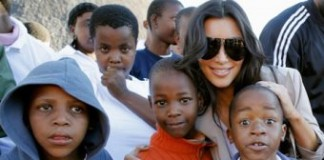 The West Is Obsessed With 'Saving' Africa