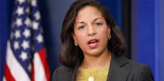 No US Intent To Engage In Africa Militarily - Susan Rice