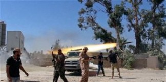 Foreign Nationals Urged To Leave Libya As Violence Spreads