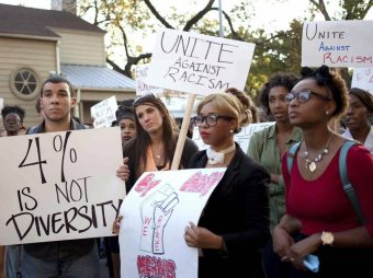 Appeals Panel Upholds Race In Admissions For University Of Texas Austin