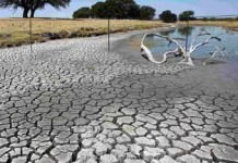 Top Ten Countries At Risk Of Water Shortages