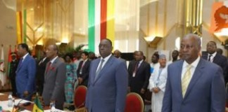 Back Into Slavery: West Africa Signs Economic Partnership With Europe