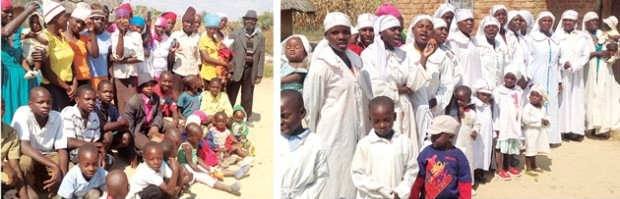 15 Wives, 128 Kids, Still Counting: Meet Zimbabwe's Super Dad - I'm Replacing My Comrades Killed In War