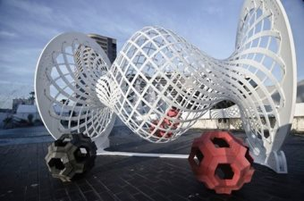 4D Printing A Disruptive Technology - Report