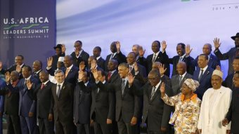 Why America Is Back In African Business