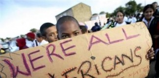 South Africa: African Immigrants Experience A Spate Of Raids And Deportations