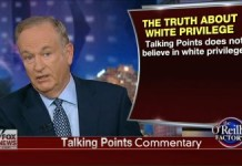 Bill O'Reilly On Blacks: 'All You Hear Is Grievance, Grievance, Grievance! Give Me More Money!'