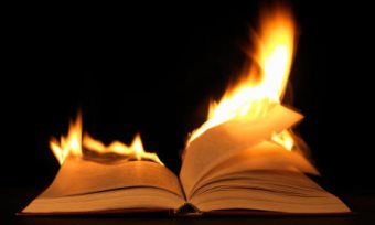 If You Find This Filthy Book In Your Home, Burn It