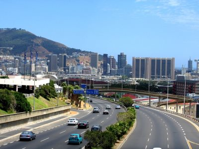 Cape Town: Two Tales In One City