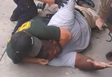 Revenge? Man Who Filmed NYPD Strangling Eric Garner Arrested For Gun Possession