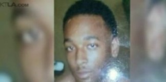Ezell Ford, Another Unarmed Black Man Is Slaughtered By Police