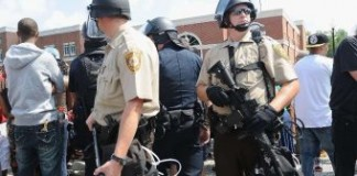 Michael Brown Shooting: We Must Defend Ourselves