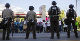 A Brief Guide To Cell Phone Use For Protesters