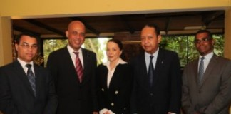 Stop The Attacks On Former Haitian President Jean-Bertrand Aristide