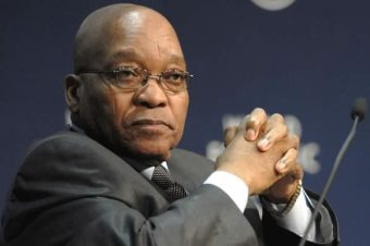 How Long Will The ANC Put Up With Jacob Zuma?