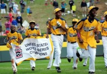 All-Black Baseball Team From Chicago Wins Little League World Series