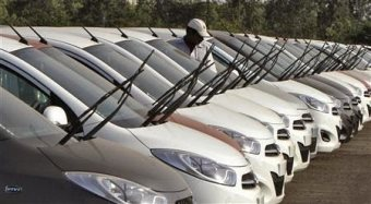 Made-In-Nigeria Hyundai Cars Hit Market