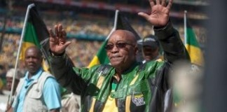 Two Years After Marikana Massacre, A Challenge To South Africa's ANC