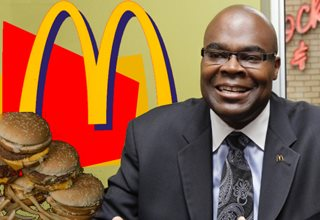 McDonald's CEO Reveals The Company's 4 Biggest Problems – But He Forgot To Mention This!