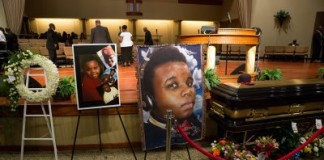 After Burying Michael Brown, How Do We Protect Our Sons?