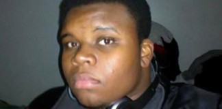 Is Michael Brown's Death Part Of A 'War On The Black Male'?