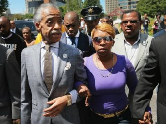 Al Sharpton Does Not Have My Ear: Why We Need New Black Leadership Now