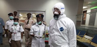 Ebola Has Infected Public Discourse With A New Xenophobia