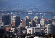 25% Drop In African American Population In Oakland