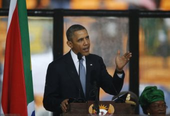 Will Obama Talk Business Or Just Lecture African Leaders