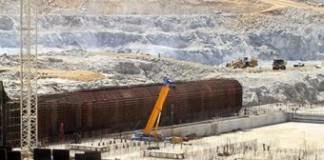 Ethiopian Minister Criticizes Egyptian Media Over Renaissance Dam
