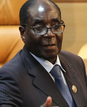 President Mugabe Urges Southern Africa To Reduce Dependence On Aid