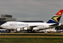 Boeing Partners With SA Airways To Make Jet Fuel From Tobacco