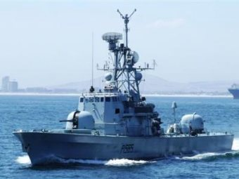 South Africa Set To Designate Shipbuilding As A Strategic Industry