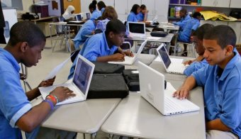 Is The Hatred For Trade Schools Really Class Warfare? Are Black Students The Real Targets?