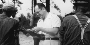 Tuskegee Experiments (2)