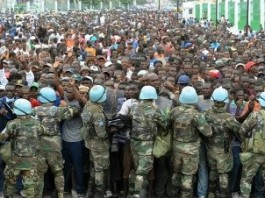 When Will The UN Pay For Its Crimes In Haiti? When Will Anyone?