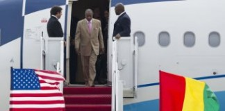 Insulting: US To Screen African Leaders For Ebola