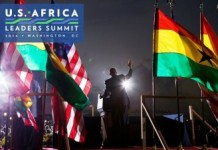 A New American Strategy For Business In Africa