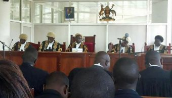 A Sad Day: Ugandan Court Overturns Law Restricting Homosexuality