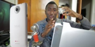 "Yube Sensation Marques Brownlee Known As ""Best Technology Reviewer On The Planet"""