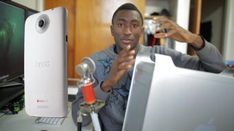 """Yube Sensation Marques Brownlee Known As """"Best Technology Reviewer On The Planet"""""""